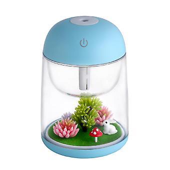 Farverig Usb Light Air Purifier