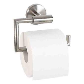 Toalettpapirholder laget av rustfritt stål Matt | Toalettpapir Holder Sølv