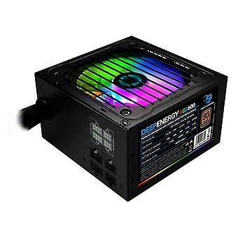 Nätaggregat CoolBox DG-PWS600  RGB 600W