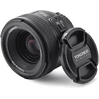 35mm F2.0 Wide-Angle Prime Lens Large Aperture Auto Manual Focus AF MF