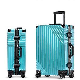 Rullende bagasje tralle
