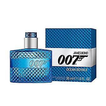 James Bond 007 Ocean Royale Eau de Toilette 30 ml