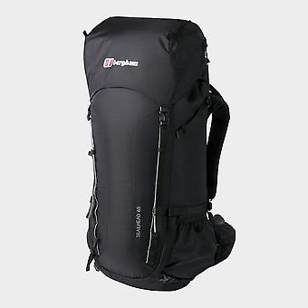 Berghaus Trailhead Multi Day Adventure 65L Rucksack Black