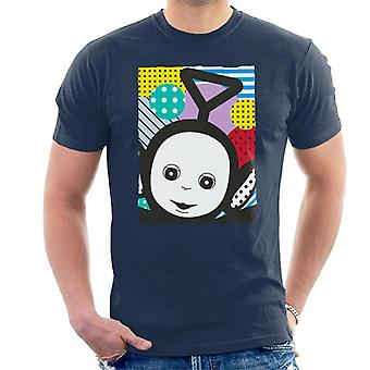 Teletubbies Tinky Winky The First Teletubby Men's T-Shirt