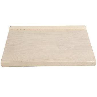 Bancada de madeira de aço ®