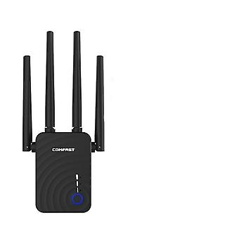 Long Range Extender 802.11ac Wireless Wifi Repeater/booster 2.4g/5ghz Wi-fi