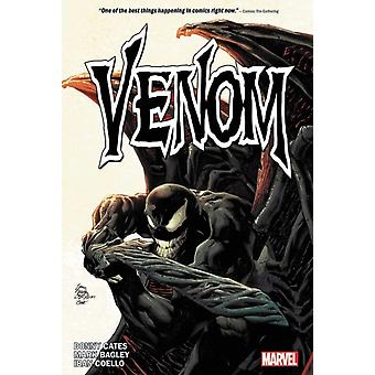 Venom By Donny Cates Vol. 2 by Donny Cates