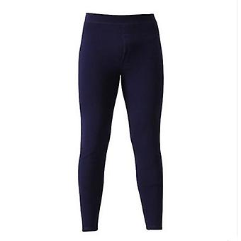 Long Johns Thick Fleece Leggings
