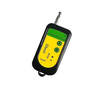 Portable Signal Bug Detector With Wireless Camera, Gsm Tracer