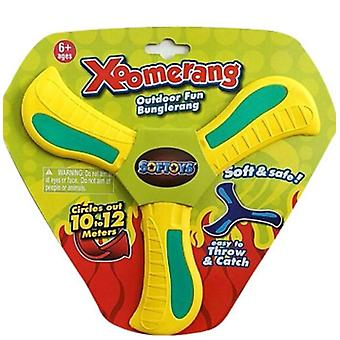 Returning Boomerang,soft Boomerang For Athletes, For Sports Game Toy To Beginners