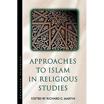 Benaderingen van de islam in religieuze studies