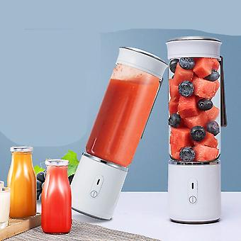 Augienb 500ml Electric Fruit Juicer Glass