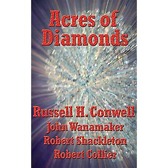 Acres of Diamonds by Russell Herman Conwell - 9781515438342 Book