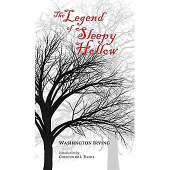 The Legend of Sleepy Hollow by Washington Irving - 9781734368710 Book