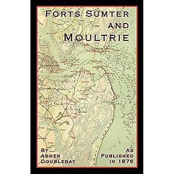Herinneringen aan Fort Sumter en Moultrie