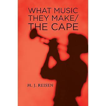 Welke muziek ze maken de kaap door M J Reisen