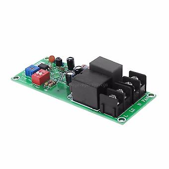 Adjustable Timer Control Relay Module Turn Off Delay Switch Board For Exhaust