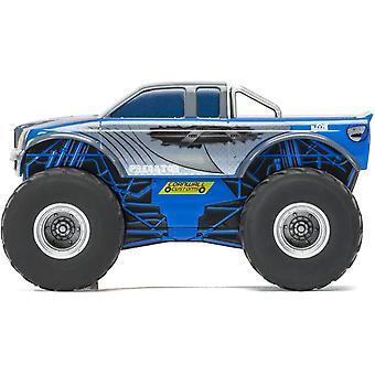 Scalextric C3835 Team Monster Truck 'Predator' Sininen