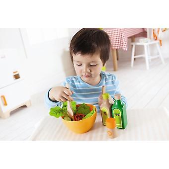 HAPE Garden Salad E3116