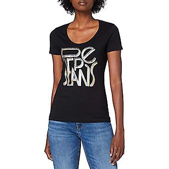 Pepe Jeans LORE T-Shirt, 999, SMA L L Woman
