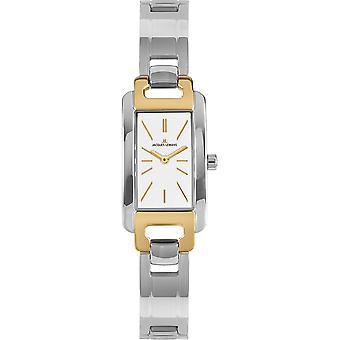 جاك ليمانز ساعة اليد المرأة فلورنس كلاسيك 1-2082H