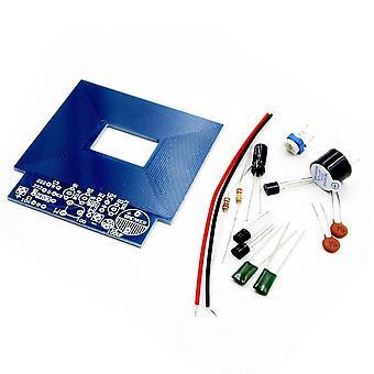 Einfache Metalldetektor Metall Locator elektronische Produktion Dc 3v-5v Diy Kit