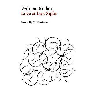 Love at Last Sight Croatian Literature