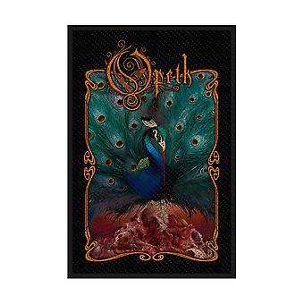 Opeth - Sorceress Standard Patch