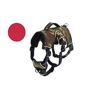 Ferribiella Imbrago regolabile K2 Rosso
