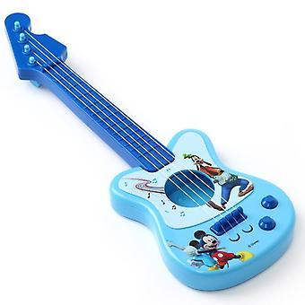Prinsessaviulu, Soitin, Simuloidut instrumentit, Osaa soittaa koulutusta