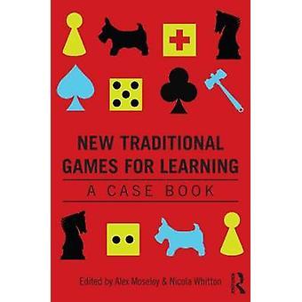 Nya traditionella spel för lärande