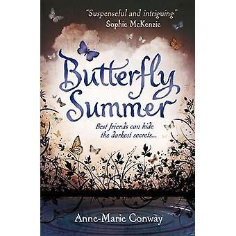 Vlinder zomer