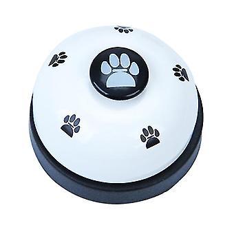 Haustiertraining Glocke, Hundeglocke, Hundetrainingsgerät