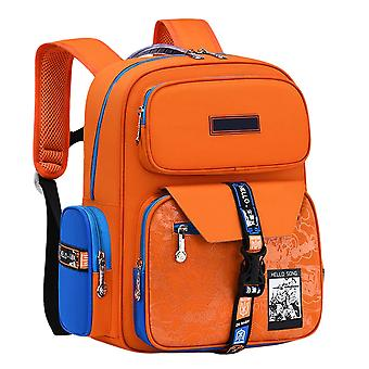 Front Pockets School Backpack For Books