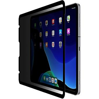 ScreenForce TruePrivacy Screen Protector for iPad Pro 11 (Removable + Reusable Privacy Screen