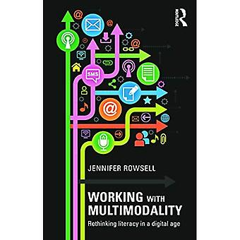 Working With Multimodality