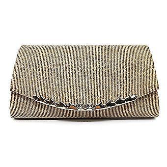 Abend Luxus Party Bankett Glitter Frauen Taschen