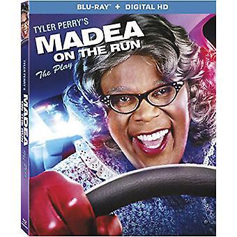 Tyler Perry Madea sull'importazione USA Run [Blu-ray]