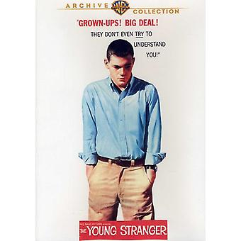 Young Stranger [DVD] USA import