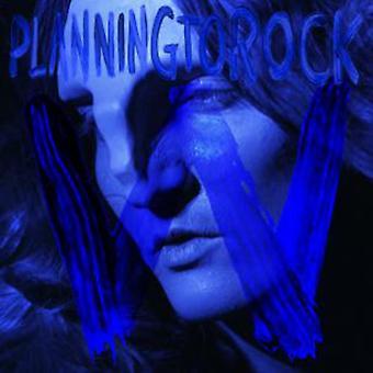 Planningtorock - W [CD] USA import