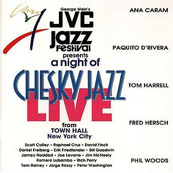 JVC Jazz Festival-natt-Jvc Jazz Festival-natt Che [CD] USA import