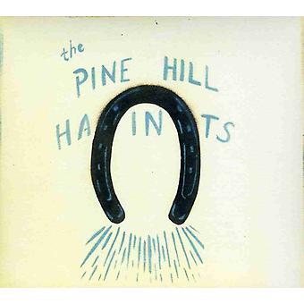 Pine Hill Haints - To Win or to Lose [CD] USA import