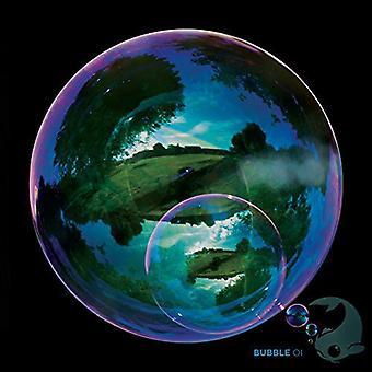 Bubble - Oi [CD] USA import