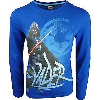Boys Star Wars Rebels Long Sleeve Top