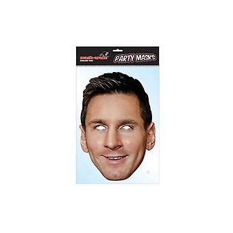 Lionel Messi maska