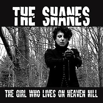 Shanes - Girl Who Lives on Heaven Hill [Vinyl] USA import