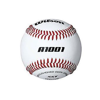 WILSON A1001 spillet baseball