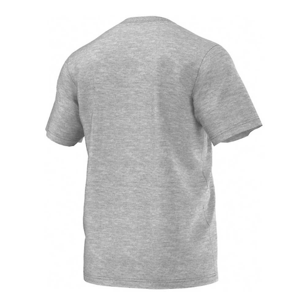 ADIDAS light the f*#k up basketball t-shirt [grey]
