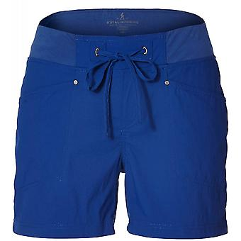 Royal Robbins Women's Jammer Short - Abyss