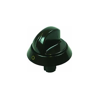 Fogão Indesit controle botão Assembly